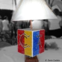 lampe denis